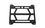 Adventure Rooftop Tent Steel Rack for Axial 1/10 SCX10 III Jeep JT Gladiator