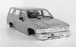 RC4WD 1985 Toyota 4Runner Hard Body Complete Set