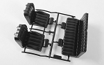 RC4WD 1985 Toyota 4Runner Seats (A)