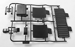 RC4WD 1985 Toyota 4Runner Seats (B)