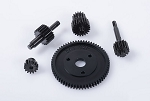 Internal Gear Set for R3 Single Speed Transmission