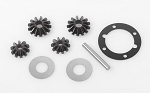 Differential Gear Set for D44 and Axial Axles