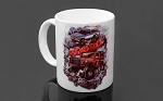RC4WD Official Mug