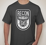 RC4WD Recon G6 Logo Shirt (XL)