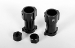 Predator Tracks Rear Fitting kit for Axial Wraith AR60 Axle (Wraith, Ridgecrest)