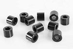 5mm Black Spacer with M3 Hole (10)