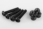 Yota Axle Leaf Spring Mounting Screw Kit