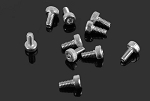 Socket Head Cap Screw M2 X 4mm (10)