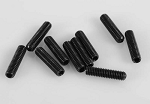 M3 x 12mm Set Screw (10)