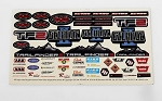 RC4WD Logo Decal Sheet