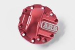 RC4WD ARB Diff Cover For The Yota II Axle (Red)