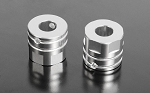 17mm Hex for RC4WD Extreme Duty XVD for Clodbuster Axle