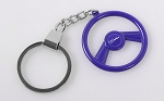 RC4WD Raceline Wheels Blast Steering Wheel Keychain