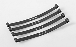 Replacement Leaf Springs for TF2 SWB (4)