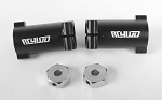 Predator Track Rear fitting kit for Axial AR44 axles