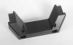 RC4WD Aluminum Rear Bumper Mount Conversion for Traxxas TRX-4
