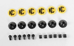 RC4WD KC HiLiTES KC Light Set