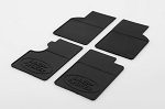 Land Rover Mud Flaps for Gelande II D90/D110