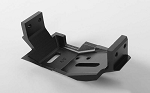 Over/Under Drive T-Case Low Profile Delrin Skid Plate for Gelande II
