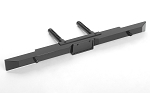 Tough Armor Rear Bumper for Traxxas TRX-4 (Black)