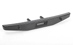 Tough Armor Front Bumper for Traxxas TRX-4 (Black)