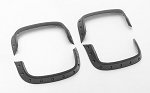 Fender Flares for RC4WD Chevy Blazer Body Set