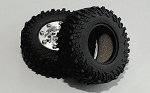 RC4WD Mickey Thompson Baja Claw TTC 1.0