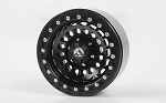 RC4WD Fuel Zephyr Beadlock Wheels 1.9