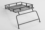 RC4WD ARB 1/10 Roof Rack with Window Guard for Gelande II D90