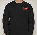 RC4WD Scale Long Sleeve Logo Shirt (XL)