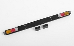 Rear Bumper for RC4WD G2 Cruiser/FJ40