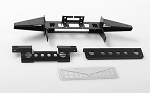 Metal Front Bumper for Gelande II D90/D110