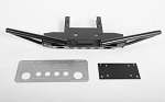 Rook Metal Front Bumper for Traxxas TRX-4