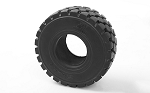 Earth Mover 1/14 Loader Tire