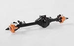 RC4WD D44 Wide Front Axle (Wraith/AR60 Width)