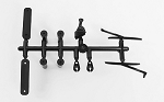RC4WD Chevrolet Blazer Accessory Parts Tree