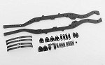 Leaf Spring Conversion Kit for Gelande II (275mm WB)