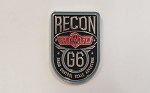 RC4WD Recon G6 Enamel Pin