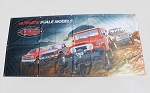 RC4WD 3x6 Cloth Banner