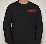 RC4WD Scale Long Sleeve Logo Shirt (L)