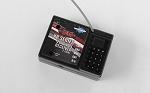 RC4WD XR3/XR4 2.4Ghz 4-Channel Receiver