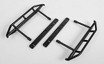 RC4WD Rampage Side Guards for Trail Finder 2 SWB