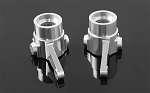 Aluminum Steering Knuckles for Kyosho Mad Force