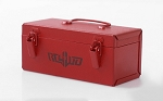 Scale Garage Series 1/10 Metal Tool Box