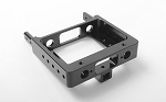 RC4WD Rear Bumper Extension & Winch Mount for SCX10 II (w/Cherokee Body)