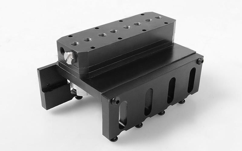 Hydraulic Valve Block (Version 1 5)