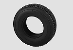 Ice Trucking Commercial 1/14 Semi Truck Tires