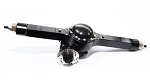 Blackwell X1 Rear Scale Axle (Black)