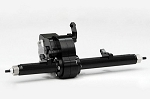 Bully Light Weight Comp 2.2 Straight Axle (Black)