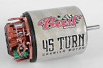 RC4WD Brushed 45T Boost Rebuildable Crawler 540 Motor